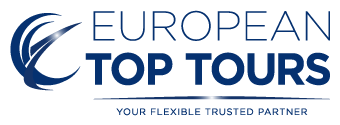 European Top Tours Logo